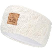 Kauf Haven Headband Off White