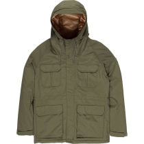 Buy Hawk Parka Forest Night