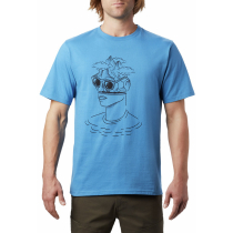 Acquisto Head in the Cloud Short Sleeve T M Deep Lake