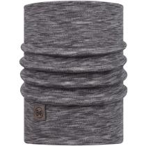 Compra Heavyweight Merino Wool Fog Grey Multi Stripes