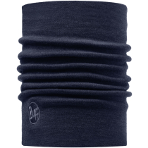 Achat Heavyweight Merino Wool Solid Denim