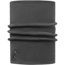 Buy Heavyweight Merino Wool Solid Grey
