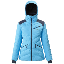 Compra Heiden Stretch Jacket W Light Blue