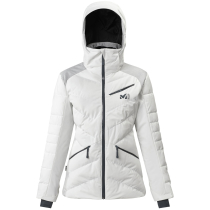 Compra Heiden Stretch Jacket W Moon White
