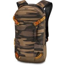 Achat Heli Pack 12L Field Camo