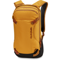 Achat Heli Pack 12L Mineral Yellow