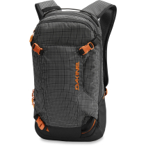 Achat Heli Pack 12L Rincon