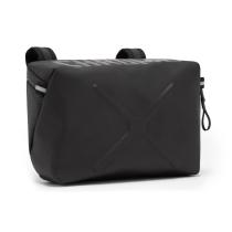 Buy Helix Handlebar Bag Black