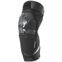Compra Hellion Knee Pad Black