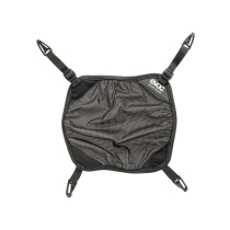 Compra Helmet Holder Black