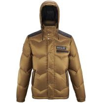 Buy Heritage Down Jacket M Grove