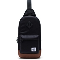 Buy Heritage Shoulder Bag Black
