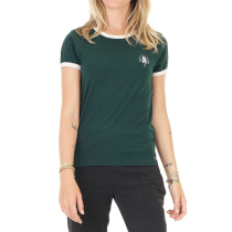 Buy Heritage Tee Emerald