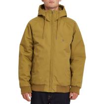 Compra Hernan 5K Jacket Butternut