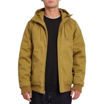 Buy Hernan 5K Jacket Butternut
