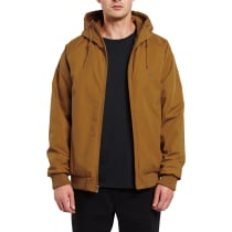 Kauf Hernan 5K Jacket Golden Brown