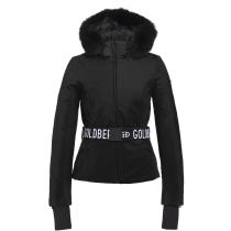 Acquisto Hida Jacket Faux Fur W Black