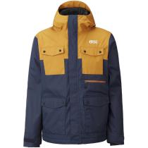 Achat Hidli Jacket Dark Blue