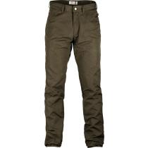 Kauf High Coast Fall Trousers M Dark Olive