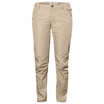 Kauf High Coast Trousers W Limestone