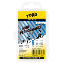 Achat High Performance Blue - 40 g