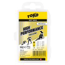 Achat High Performance Yellow - 40 g