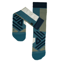 Compra High Sock Storm Moss