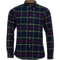 Kauf Highland Check 19 Tailored Navy