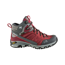 Buy Hike Up Mid GTX W Burgundy