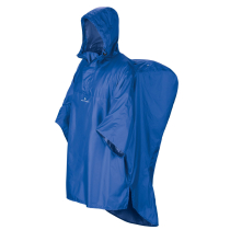 Buy Hiker Raincoat L-Xl Bleu