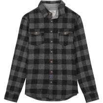 Buy Hillsboro Shirt Black/Grey