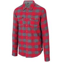Buy Hillsboro Shirt Red