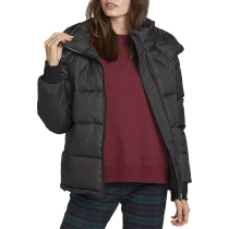 Buy Hip Stone Puffa Black
