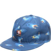 Buy Hoffman Cap Neon Blue