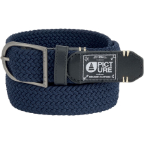 Kauf Hollyday Belt Dark Blue
