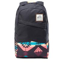 Achat Home 2 Bag Black/Navajo Print