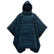 Buy Honcho Poncho Blue Print