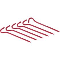 Kauf Hook Stake Kit (6 stakes)