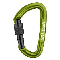 Buy Hot G3 Screw Carabiner Fluo Green