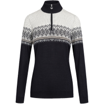 Achat Hovden W Sweater Black/Lightcharcoal/Smoke