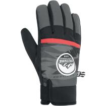 Achat Hudsons Gloves M Metric Black