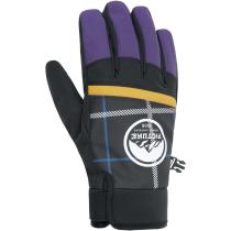 Buy Hudsons Gloves M Purple