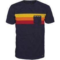 Achat Hugetobler T Shirt Navy