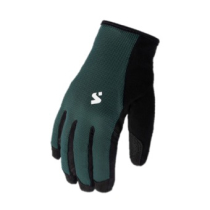 Buy Hunter Light Gloves M Forest Green
