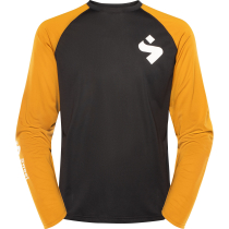 Acquisto Hunter LS Jersey M Black