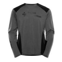 Kauf Hunter Merino Fusion Jersey Slate