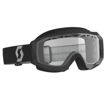 Buy Hustle X Mx Enduro Black/Grey
