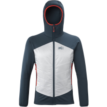 Buy Hybrid Airloft Hoodie M Orion Blue/High Rise