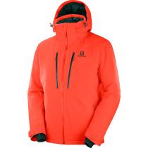 Buy Icefrost Jacket M Cherry Tomato