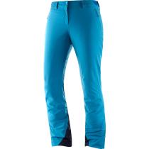 Buy Icemania Pant W Lyons Blue